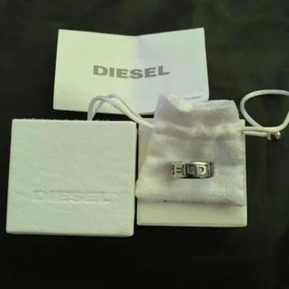 ディーゼル(DIESEL)のDIESEL 【ディーゼル】リング(リング(指輪))