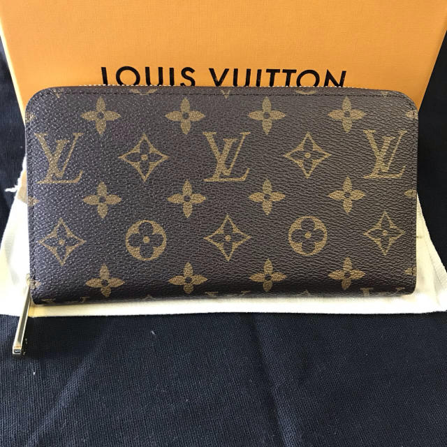 LOUIS VUITTON - ルイヴィトン 長財布の通販 by せに|ルイヴィトンならラクマ