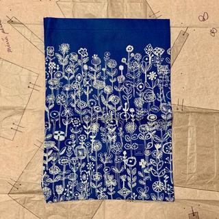 ミナペルホネン(mina perhonen)のミナペルホネン  ショップ袋①(ショップ袋)