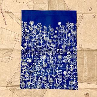 ミナペルホネン(mina perhonen)のミナペルホネン  ショップ袋②(ショップ袋)
