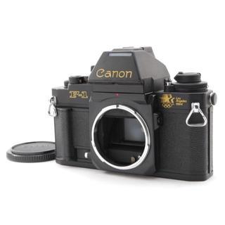 キヤノン(Canon)のCanon NEW F-1 キャノン ロスオリンピックモデル(フィルムカメラ)