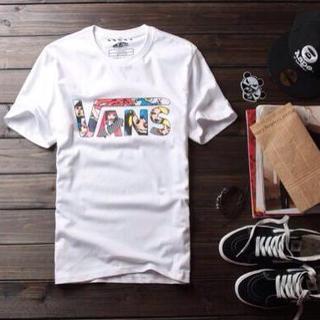 ヴァンズ(VANS)のVANSTシャツ ホワイト(その他)