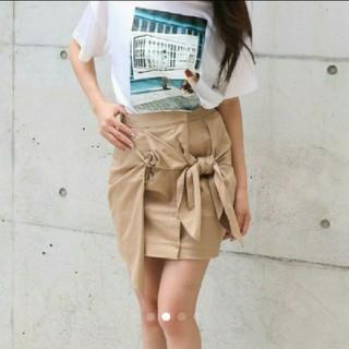 アメリヴィンテージ(Ameri VINTAGE)のameri vintage (ひざ丈スカート)