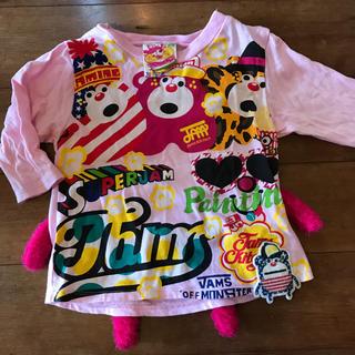 ジャム(JAM)のロンT(Tシャツ)