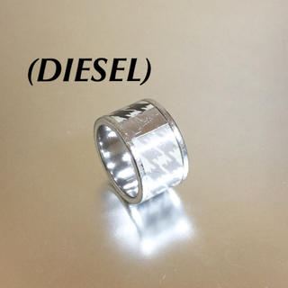 ディーゼル(DIESEL)の🔴 DIESELディーゼル リング(リング(指輪))