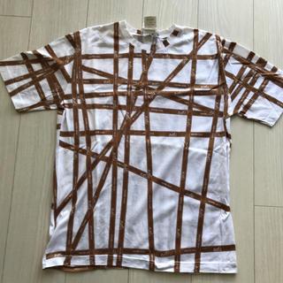 エルメス(Hermes)のエルメス テイシャツ 丈60 バスト88(Tシャツ(半袖/袖なし))