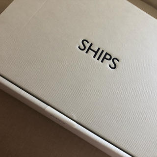 シップス(SHIPS)のSHIPS タオルセット ギフト 値下げ(タオル/バス用品)