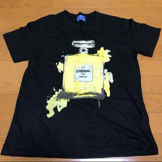 黒 Tシャツ M(Tシャツ(半袖/袖なし))