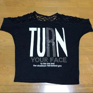Tシャツ L(Tシャツ(半袖/袖なし))