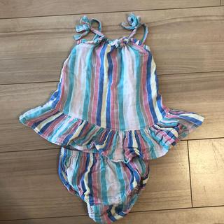 babyGAP - baby gap セットアップ ブルマ