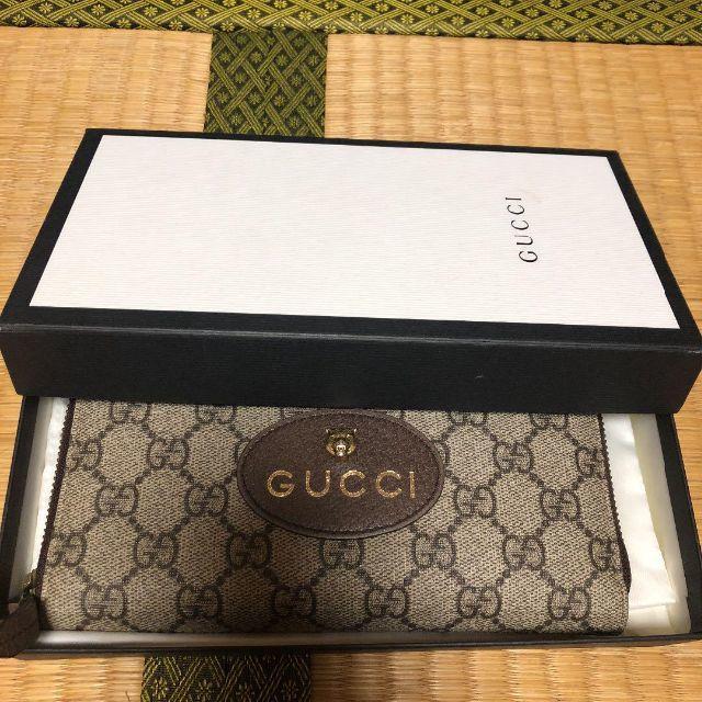 アメ横 時計 中古 スーパー コピー | Gucci -    GUCCI 長財布 メンズ レディースの通販 by 金子li's shop|グッチならラクマ