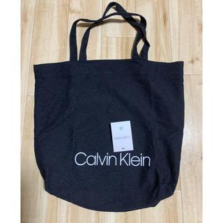 カルバンクライン(Calvin Klein)のカルバンクライン トートバッグ(トートバッグ)