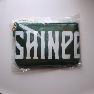 シャイニー(SHINee)のSMTOWN LIVE POPUP STORE ミニポーチ SHINee (K-POP/アジア)