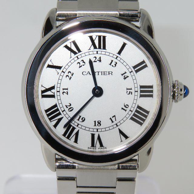 Cartier - カルティエ ロンドソロ 3601の通販 by nyoromon's shop|カルティエならラクマ