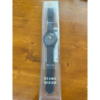 ビームス(BEAMS)のBEAMSDesign 腕時計 男女兼用 カジュアルウォッチ(腕時計(アナログ))
