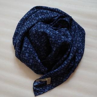 ボッテガヴェネタ(Bottega Veneta)のkonchibijp様ご専用 ボッテガ・ヴェネタ スカーフ140(バンダナ/スカーフ)