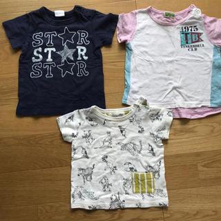 ブリーズ(BREEZE)のTシャツsize80(Tシャツ)