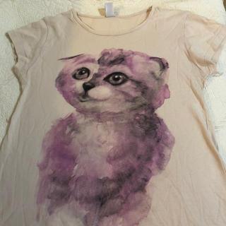 ザラキッズ(ZARA KIDS)のTシャツ ティーン用(Tシャツ/カットソー(半袖/袖なし))