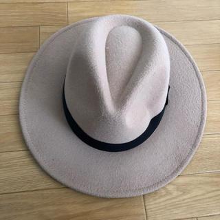 イング(INGNI)の帽子(ハット)