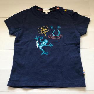 ポールスミス(Paul Smith)のポールスミス ジュニア 18m 80 Tシャツ カエル(Tシャツ)