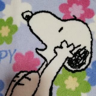 スヌーピー(SNOOPY)の専用★タグ無し新品★スヌーピーマット(玄関マット)