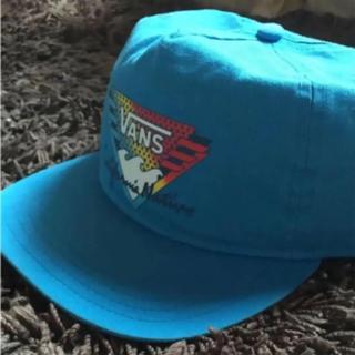 ヴァンズ(VANS)のVANS USA カリフォルニア キャップ 帽子 ネイティブ(キャップ)