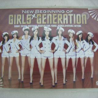 少女時代/少女時代到来 来日記念盤 NEW BEGINNING OF GIRLSの通販 by ...