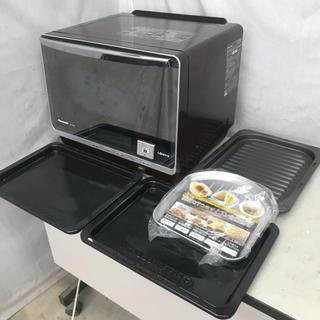 Panasonic - パナソニック スチームオーブンレンジ30L 三つ星ビストロ NE-R3300