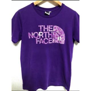 ザノースフェイス(THE NORTH FACE)のノースフェイス(Tシャツ(半袖/袖なし))