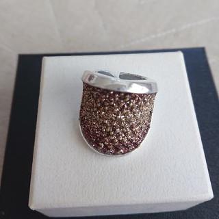 KMOデザインリング(リング(指輪))