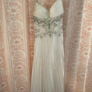エンジェルアール(AngelR)のジャンマクレーン 美品ドレス(ナイトドレス)