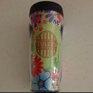 TULLY'S COFFEE - TULLY'S COFFEE タンブラー