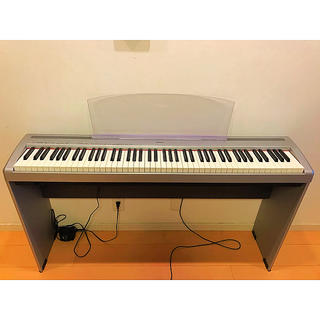 ヤマハ(ヤマハ)のYAMAHA ヤマハ 電子ピアノ P-85s (電子ピアノ)
