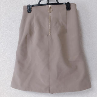 ワンアフターアナザーナイスクラップ(one after another NICE CLAUP)の♥ NICE CLAUP スカート ♥(ミニスカート)