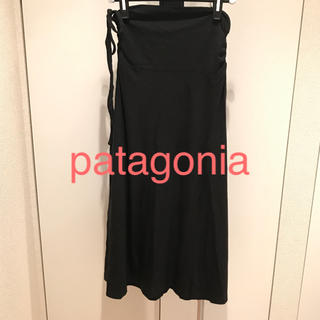 パタゴニア(patagonia)のazuki様専用★未使用 パタゴニア☆2wayスカート(ロングスカート)