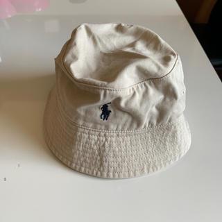 ポロラルフローレン(POLO RALPH LAUREN)のラルフローレン ベビーハット(帽子)