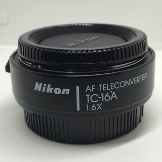 Nikon - 魔法のテレコン TC-16A AFテレコン デジタル、BORG対応改造済!
