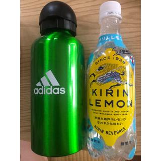 アディダス(adidas)の水筒 [新品、未使用](水筒)