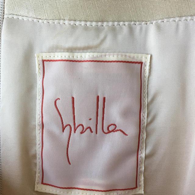 Sybilla(シビラ)のシビラ バルーンワンピース↓値下げ レディースのワンピース(ロングワンピース/マキシワンピース)の商品写真