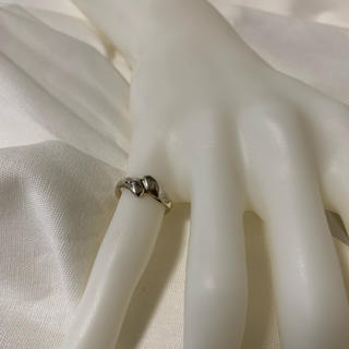 ●A93 used silver925 ring(リング(指輪))