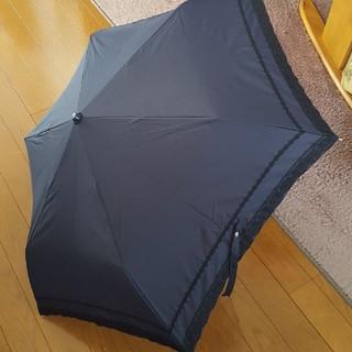 シマムラ(しまむら)の晴雨兼用 折りたたみ 日傘(傘)