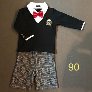 シマムラ(しまむら)の90  男の子フォーマル服(ドレス/フォーマル)