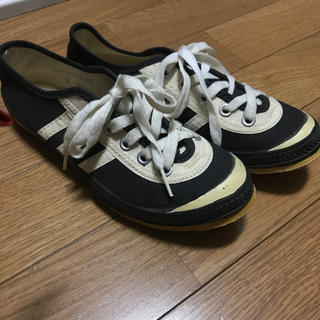 Flash N Dash   70年代 vintage Track shoes(スニーカー)