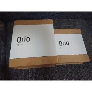 ソニー(SONY)の【新品】Qrio Smart Lock  Qrio Hub セット(その他)