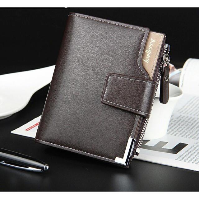 ビクトリノックス 腕 時計 スーパー コピー 、 財布 二つ折り 高品質レザー 札 小銭入れ カード 名刺入れ 大容量 ブラウンの通販 by りゅう's shop|ラクマ