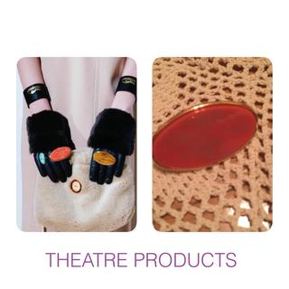 シアタープロダクツ(THEATRE PRODUCTS)のシアタープロダクツ♡リング(リング(指輪))