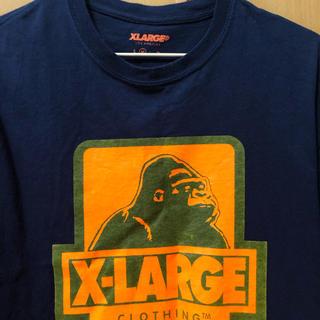 エクストララージ(XLARGE)のエクストララージ XLARGE(Tシャツ/カットソー(半袖/袖なし))