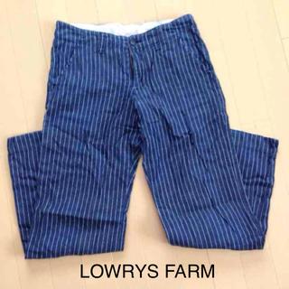ローリーズファーム(LOWRYS FARM)のLOWRYS FARM ズボン(その他)