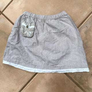 ビケット(Biquette)のキムラタン ビケット スカート 95(スカート)