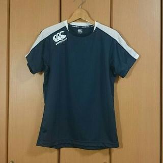 CANTERBURY - カンタベリー プラクティス Tシャツ M 半袖